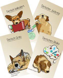 Cover meiner 4 Ratgeber für Hundehalter