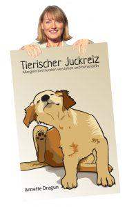 Cover Tierischer Juckreiz Allergien bei Hunden verstehen und behandeln